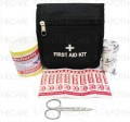 First Aid Kit Medium 1's Model F-100 (Black Parachute)