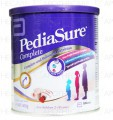 Pediasure Triplesure Strawberry Milk Powder 400g