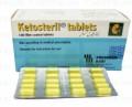 Ketosteril Tab 5x20's