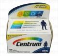 Centrum Multivitamin Men Tab 120's