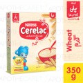 Cerelac Wheat 350g