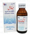 Muconyl Expectorant Syp 60ml