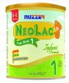 Neo-Lac 1 Milk Powder 400g