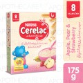 Cerelac Strawberry Apple 175g