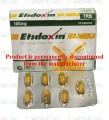 Etidoxin Cap 100mg 14's