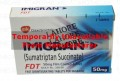 Imigran FDT Tab 50mg 2's