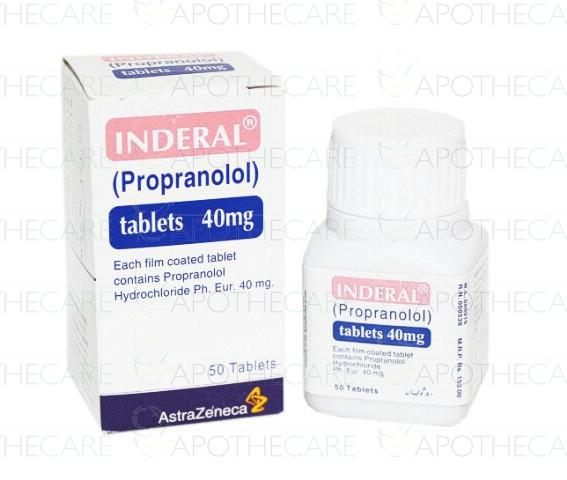 Inderal 10 Mg Migraine