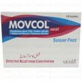 Movcol Sachet (Sugar Free) 10's