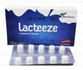 Lacteeze Tab 10's