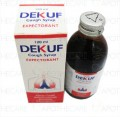 Dekuf Syp 120ml