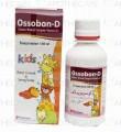 Ossobon-D Susp 120ml
