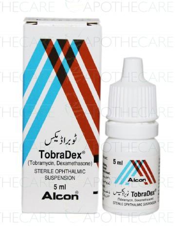 Tobradex discount coupons