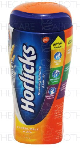 Horlicks malt powder
