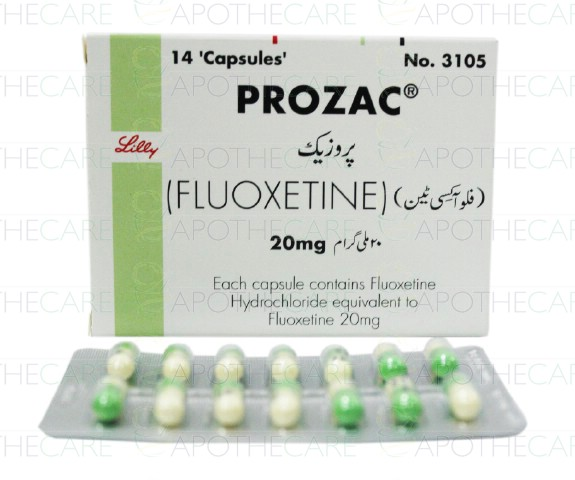 Buying prozac online