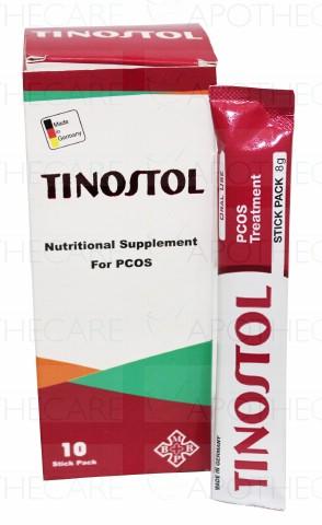 Tinostol Sachet 1-s