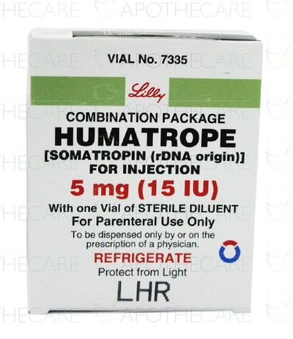 Humatrope cartridge iwb reviews