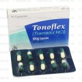 Tonoflex Cap 50mg 10's