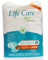 Diaper Life Care Large 10's