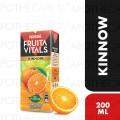 Fruita Vitals Kinnow-200Ml