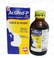 Actifed-P Elix 90ml