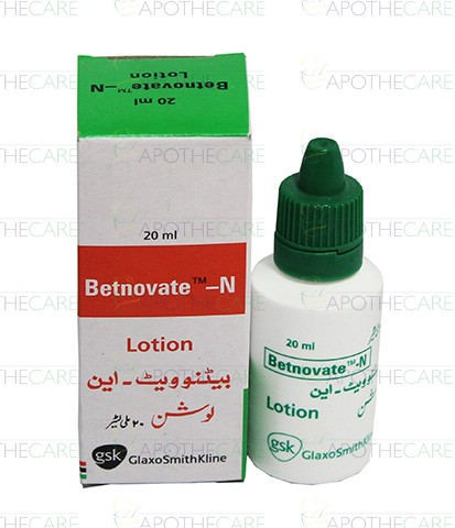 Betnovate Lotion