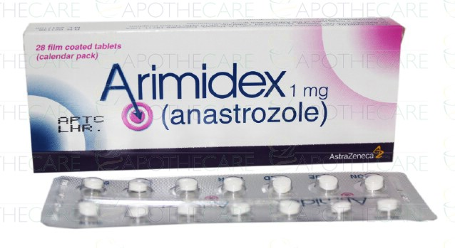 Side Effects Of Anastrozole Generic