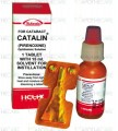 Catalin Ophthalmic Sol 0.75mg 15ml