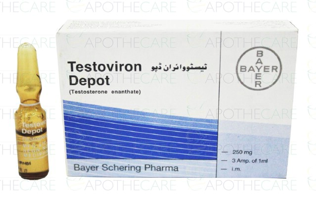 testosterone enanthate maximum dosage