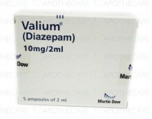 how to inject valium 10mg