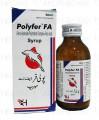 Polyfer FA Syp 60ml