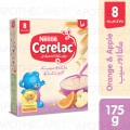 Cerelac Orange Apple 175g
