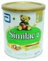 Similac 2 Milk Powder 400g