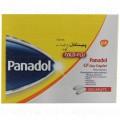 Panadol CF Day Caplet 10x10's