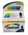 Centrum Multivitamin Tab (Men) 120's+20's (FOC)