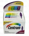 Centrum Multivitamin Women Tab 120's