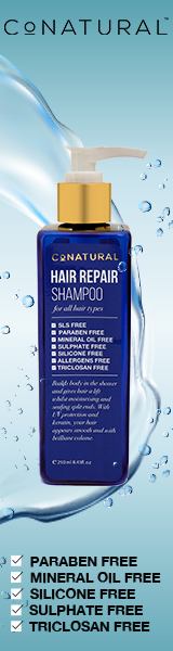 Conatural Hair Repair Shampoo