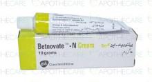 Betnovate N Cream 10gm