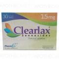 Clearlax Tab 15mg 30's