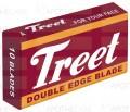 Treet Double Edge Balde (TRBC) 200's