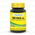 Bio Folic 800 Tab 60's