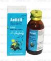 Actidil Elix 1.25mg/5ml 60ml