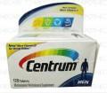 Centrum Multivitamin Tab (Men) 120's