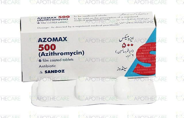 Azithromycin 250 mg treatment for bronchitis
