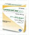 Ciprocide-500 Tab 500mg 10's