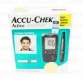 ACCU-CHEK Active New MG/DL Gen 4 Kit 1's
