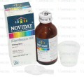 Novidat ciprofloxacin hcl 250 side