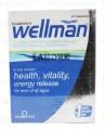 Wellman Cap 30's